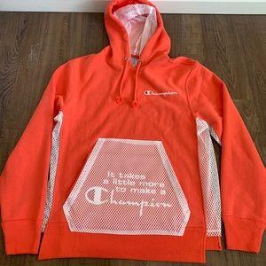 Champion hoodie 🔥